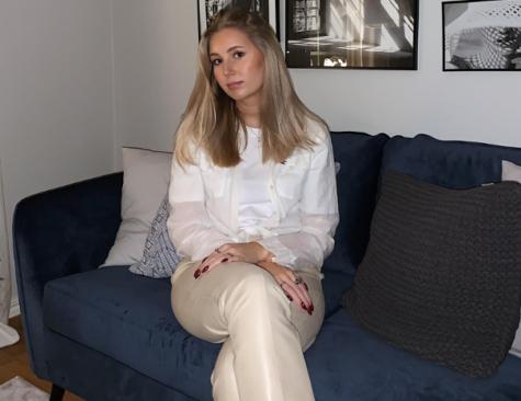 Wilma Johansson Övriga hantverk