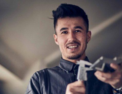Mahdi Industritekniska