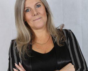 Helen Skoglund, Rektor