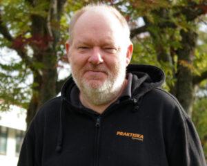 Magnus Boström, Rektor