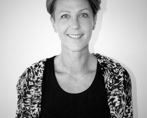 Cecilia Cekestrand, SYV, kurator
