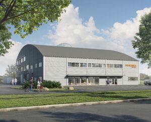 Framtidsgymnasiet och Praktiska Kristianstad bildar gemensamt gymnasium