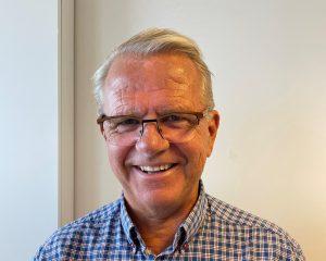 Bengt Pregart, Rektor