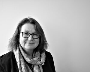 Eva Petersén, Rektor