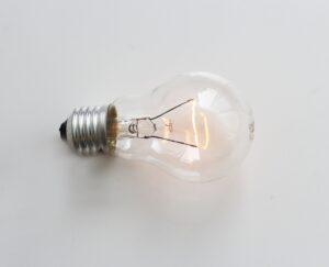 El och Energiprogrammet startar HT 2021