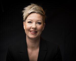 Linda Eriksson Lind, Rektor