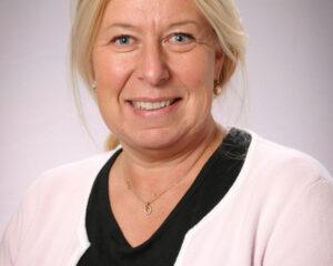 Gunilla Folkesson, Rektor