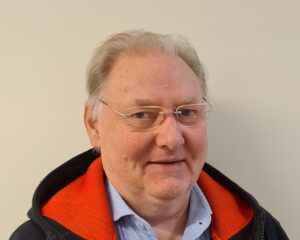 Gert-Ove Sigurdhsson, Rektor