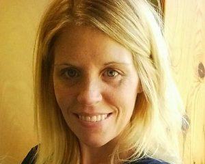 Kristin Ahlqvist, Biträdande rektor/Admin